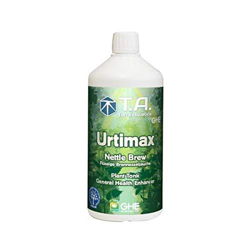Fertilizzante / Macerato di Ortica Liquida GHE Urtica (5L)