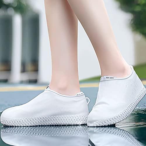 YXYECEIPENO Silikonfüße Für Kinder Klappbare Regenstiefelabdeckung wasserdichte Stiefel Bowling Travel Innen- Und Außenüberschuh Gummischutzhülle (Color : C, Size : Medium)