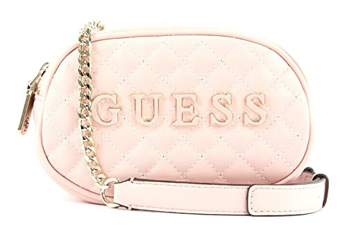 Guess Passion Riñonera Rosa Antiguo