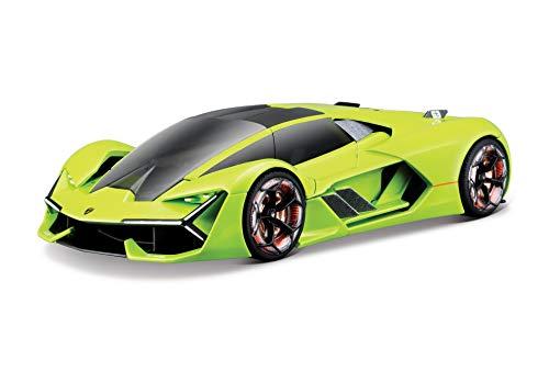 Burago 90775.006 1:24-Lamborghini Terzo Millennio, 18-21094, colori assortiti