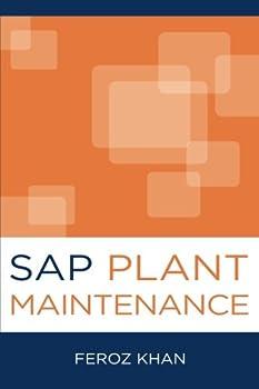 Paperback SAP Plant Maintenance Book