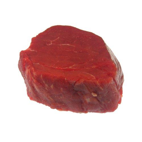Argentinisches Rinderfiletsteak, 25 Stueck im Grosspack = 5.000 g