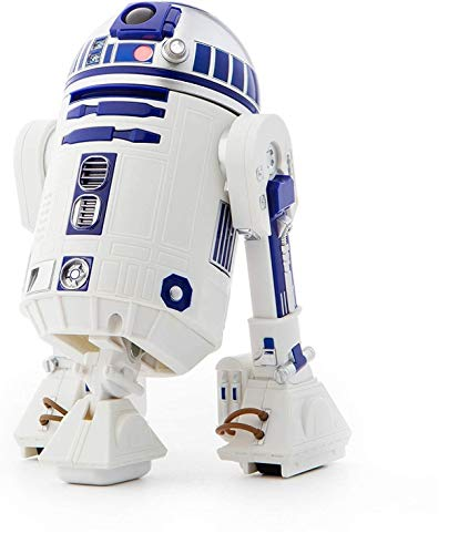 Star Wars R2-D2 - Droïde commandé par Application