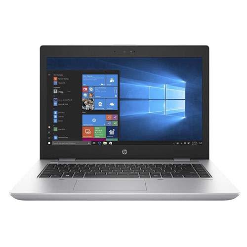 HP ProBook 645 G4 - Ordenador portátil (14 Pulgadas, AMD Ryzen 7 2700U, 8 GB de RAM, 500 GB de Disco Duro, Color Plateado Natural (4TK38UT#ABA)