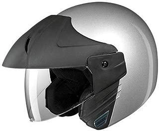 Studds Ninja ConceptEco HelmetG.Grey(XL)