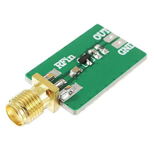 Libertroy Detector de Envolvente RF 1PC Detector de amplitud - Negro