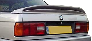 Extreme Dimensions Duraflex Replacement for 1984-1991 BMW 3 Series E30 M-Tech Wing Trunk Lid Spoiler - 1 Piece