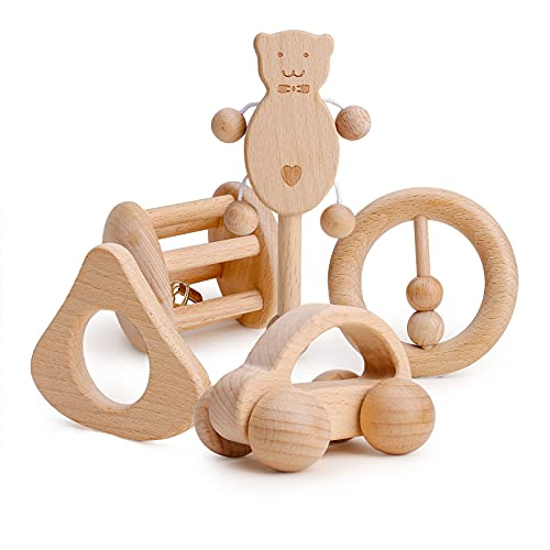 let's make Puzzle Spielzeug Intellektuelle...