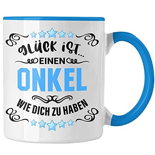 Trendation - Bester Onkel Geschenk von...