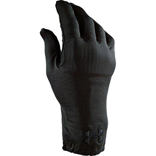 Under Armour UA1242663S-L Tactical Handschuh Infrared ColdGear, schwarz