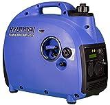 Best Hyundai Generators - Hyundai HY2000Si Inverter Generator, 2.2 kW Review
