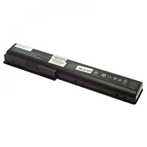 MTXtec Akku, LiIon, 14.4V, 4400mAh, schwarz für HP Pavilion dv8-1003