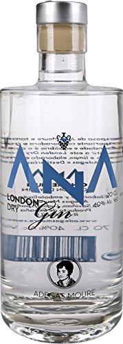 Ana London Dry Gin 40% Vol. 0,7 l
