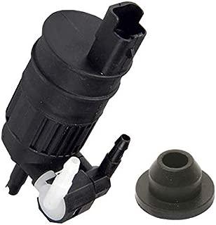 Pompe de lave-glace C19983 compatible avec 61661380066 61661377830 Aerzetix