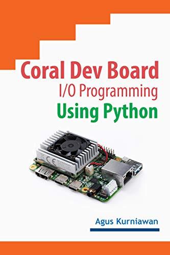 Coral Dev Board I/O Programming Using Python (English