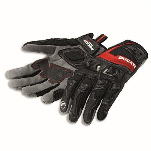 Ducati Handschuhe Summer 2 Motorradhandschuhe Größe XL