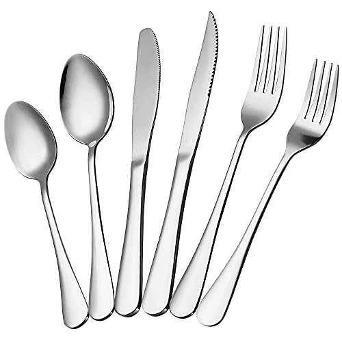 El Mejor Listado de Tenedor-cuchara que Puedes Comprar On-line. 8