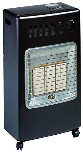 Bartolini 97920-10 Light-I Stufa a Infrarossi con Regolatore, 4200 W