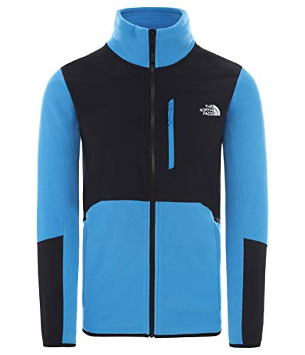 The North Face Glacier Pro fleece jack