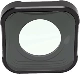 Macro Lens Vervangbare 15X Macro Actiecamera Close-up Filter Optisch Glas Extra Lenzen Accessoires voor GoPro Hero 9 Zwart...