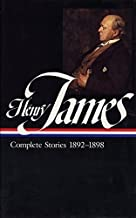 Complete Stories 1892-1898