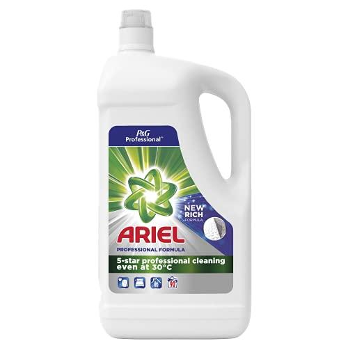 PGP Ariel Detergente Líquido Regular - 90 lavados