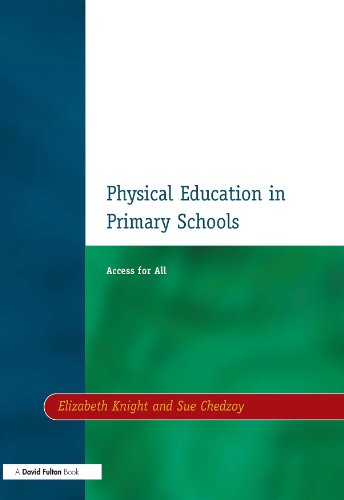 Physical Education in Primary Schools: Access for All (Resource Materials for Teachers) (English Edition)