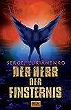 Sergej Lukianenko: Herr der Finsternis