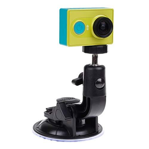YGM Potente Soporte de Ventosa AYGMOTO for la cámara Deportiva Xiaomi Yi (XM11)