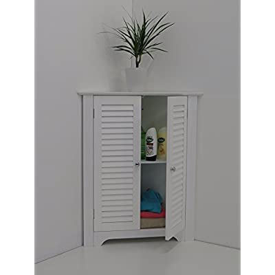 Cheap Aspect Odense Bathroom Corner Storage Cabinet White 66 5x47x79 5cm Compare Prices For Aspect Odense Bathroom Corner Storage Cabinet White 66 5x47x79 5cm Prices On Www 123pricecheck Com Check Over Our Home Section Here