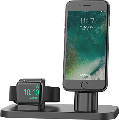 BEACOO iPhone and Apple Watch Docking Station