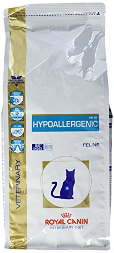 ROYAL CANIN Cat Hypoallergenic, 1er Pack (1 x 2.5 kg)