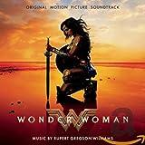 Songtexte von Rupert Gregson‐Williams - Wonder Woman: Original Motion Picture Soundtrack
