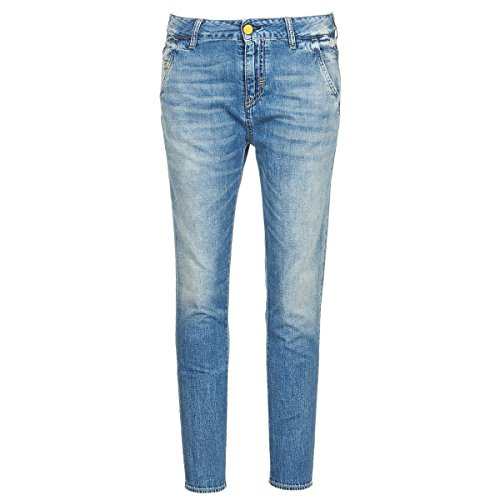 Meltin' Pot Jeans Lizad Light Denim W27