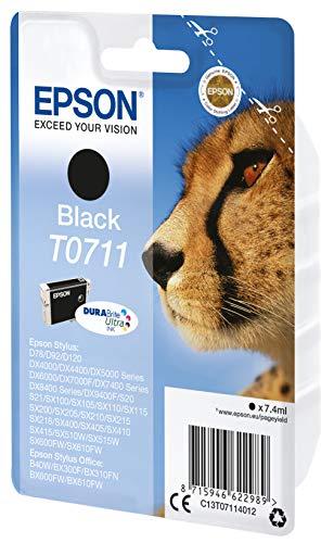 Epson DuraBrite Ultra Tinta