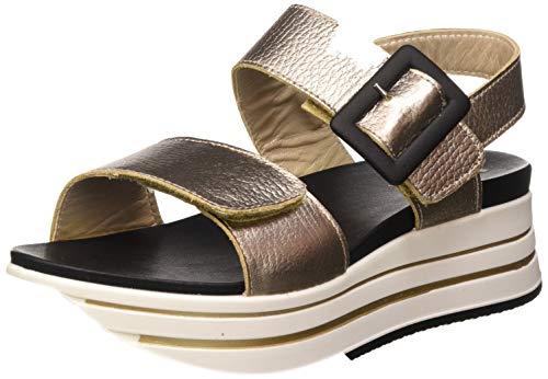 IGI&Co Sandalo Donna Dya 51755, Sandalias de Plataforma para Mujer