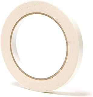 [でぃあじゃぱん] 半衿用両面テープ 1cm幅 20m 日本製 和装小物 着付け小物