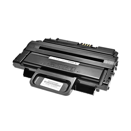 Toner kompatibel für Samsung MLTD-2092L für Samsung ML-2855ND SCX-2855 SCX-4825FN SCX-4824FN SCX-4828FN - MLT-D2092L/ELS - Schwarz 5.000 Seiten