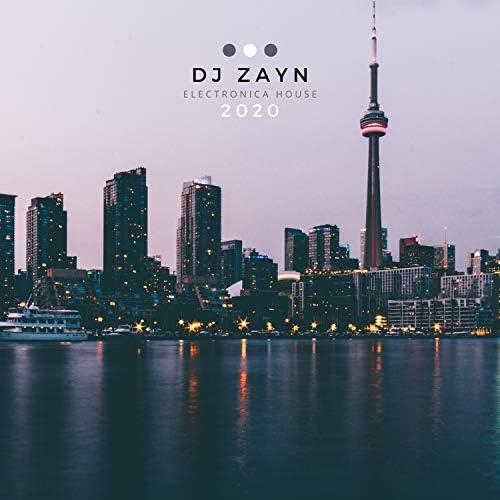 DJ Zayn