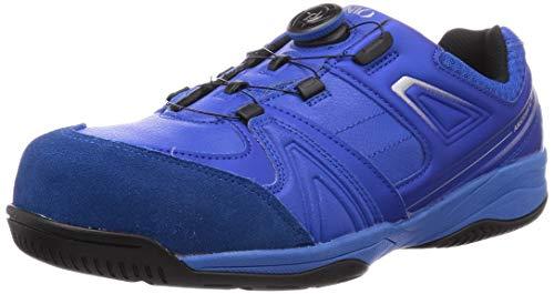 [イグニオ] ワークシューズ(安全靴) TGFダイヤル式IGS3000TGF ブルー 29 cm 3.5E