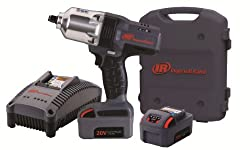 10 Best Cordless Impact Wrench Reviews 2019 3