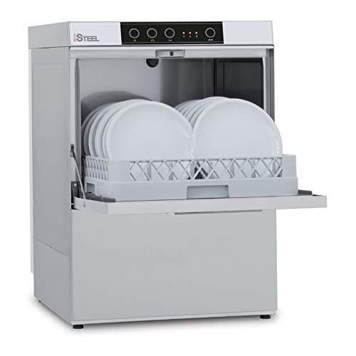 Lave-vaisselle professionnel - 3,5 kW - Monophasé - Colged - 220V monophase