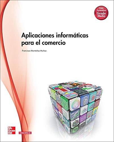 Aplicaciones informaticas para el comercio.GM. LA