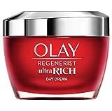 Olay Regenerist - Ultra rico, sin SPF, 50 ml