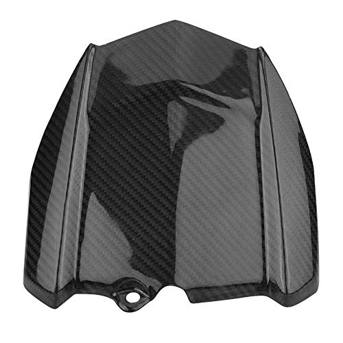 KIMISS Housse de Protection pour Flap de Boue Arrière de Moto pour MT-09 / FZ-09 14-16