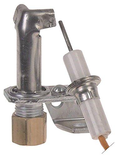 ROBERTSHAW 5SL-2 Zündbrenner für Imperial-USA IR2000-Series, ISCE-Griddle, IMPERIAL USA IR2000-Series, ISAE-Griddle für Gasherd
