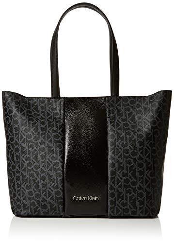Calvin Klein Jeans - Mono Block Shopper, Shoppers y bolsos de hombro...