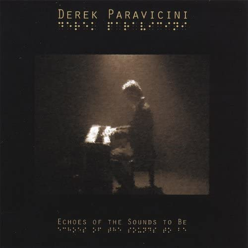 Derek Paravicini