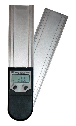 Wixey 8 Digital Protractor
