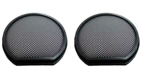 Hoover Wind-Tunnel UH70120 Rewind T Series Primary Filters 2 Pk Part # 303173002